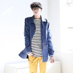 Every girl dreams of her boyfriend to be like this: Obba ZenQ Style! http://www.itsmestyle.com/?act=product__showBrandMain=Z #menswear #menstyle #menstyle #mensfashion #men #boyfriend #jacket #tshirt #shirt #pants #cap #shoes