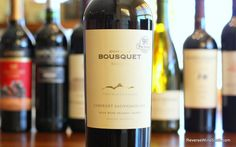 The Reverse Wine Snob: Domaine Bousquet Reserve Cabernet Sauvignon 2012 - A Dandy of a Deal. Tasty Cabernet from Argentina.  http://www.reversewinesnob.com/2015/03/domaine-bousquet-reserve-cabernet-sauvignon.html