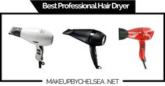 Best Professional Hair Dryer Of 2015