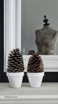 Bekijk de foto van tamaraf met als titel Mooi en simpel ideetje, leuk om het lekker knus te maken tijdens de herfst. en andere inspirerende plaatjes op Welke.nl.