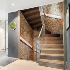 Hygge, Stairs, Walls, Home Decor, Stairway, Decoration Home, Room Decor, Staircases, Home Interior Design