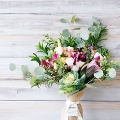 | Element & Method Blog | Farmgirl Flowers |
