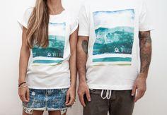 Pulaumi t-shirts! www.pulaumi.com Sea, T Shirt, Tops, Women, Fashion, Supreme T Shirt, Moda, Tee Shirt, Fashion Styles