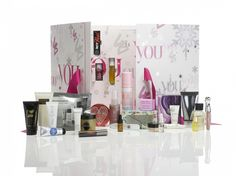 Latest in Beauty Advent Calendar! Who need chocolates when you can have a beauty product every day?!