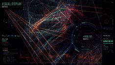 Fantasy User Interface | Trapcode Mir | FUI from Nawaz Alamgir