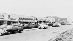 Levittown, New York, 1957