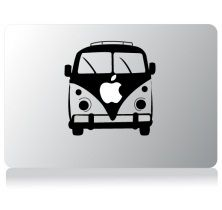 Artistic Decal Sticker for iPad & MacBook Pro that will personalise your favourite gadget.