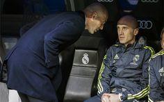 La trampa que hizo el Real Madrid ante el Betis en el Villamarín