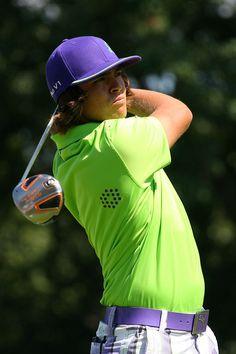 Rickie Fowler.. my golf fashion inspiration