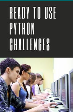Beautifully illustrated ebook that teaches python programming loads of python coding challenges that you can immediately use in your classroom covers basics fandeluxe Images