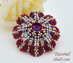 Beading Patterns and Instructions Ellad2 »