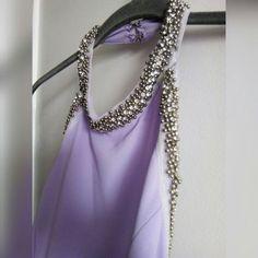 86df60cbf48a BOOHOO HALTER NECK MAXI DRESS • Boutique Mei Embellished ✓ - Depop Maxi  Dresses Uk,
