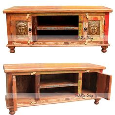 Beautiful Handmade Reclaimed Recycled Wooden Living Room Tv Cabinet Designed by Rise Only. We are Manufacture and Wholesaler of Reclaimed and Recycled Wood Furniture India. Please contact to get wholesale prices. #tvcabinet #tvunit #cabinets #livingroomfurniture #wholesalefurniture #furnitureewholesale #indianfurniture #furnitureindia #art #handicrafts #handmdefurniture #hotelfurniture #exportfurniture #furnitureexport #indianfurniture #brassfurniture #furnitureindia #indianart… Indian Furniture, Furniture Styles, Furniture Sets, Living Room Tv Cabinet Designs, Recycled Wood Furniture, Selling Furniture, Wholesale Furniture, Living Room Furniture, Cabinets