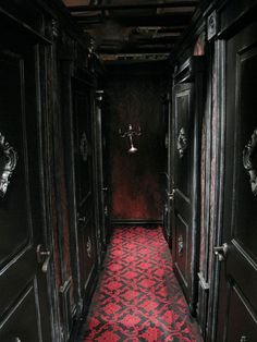 House of Black - 12 Grimmauld Place