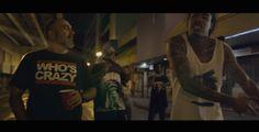 """DJ EFN """"Lane 2 Lane"""" f. Gunplay & Denzel Curry  [VIDEO]"""