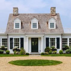 5 Good Ideas to Build a Wonderful Cape Cod House -  #GoodIdeas #CopeCodIdeas #CopeCod #Cope #Cod #Ideas #CopeCodHouse #CopeHouse #CodHouse #House #HomeDesign #Architects #Plans #HomePlans