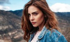 Nous Model Management - Bridget Satterlee, Boutique High-Fashion Model and Talent Agency in Los Angeles