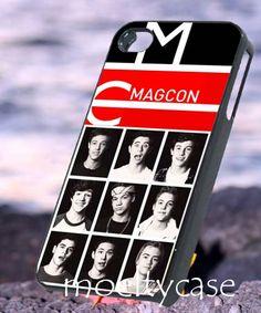 Magcon Boys  iPhone 4/4s/5 Case  Samsung Galaxy by MoeltyCase, $15.00