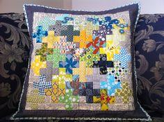 Pillow by sunnyauh