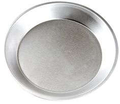 Kitchen Supply Aluminum Pie Pan 10-inch >>> To view further for this item, visit the image link.