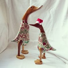 Christmas listings have now gone live!! Use EARLYBIRD at checkout to get 10% discount. Visit my Etsy store by clicking on the link in my Bio #offer #christmas #giftideas #giftforher #santahat #joy #decoupage #festive #duckoupage #duck #duckling #pin #stanleysmummymakes
