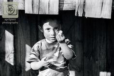 #mexicocity #isladelasmunecas #blackandwhite #photography Child at Isla de las Muñecas in Mexico City.