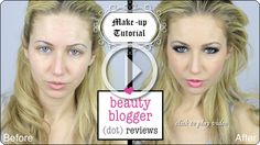 Beauty Blogger Reviews by Ashley Elizabeth