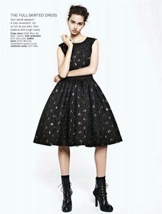 how to give good shape: sharon kavjian by david oldham for uk glamour november 2012
