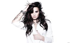 """American pop superstar, Demi Lovato returns to Manila and she'll be bringing her """"Demi World Tour"""", her fourth headlining world tour on April 2015 at the Mall of Asia Arena. Description from manilaconcertscene.blogspot.co.uk. I searched for this on bing.com/images"""