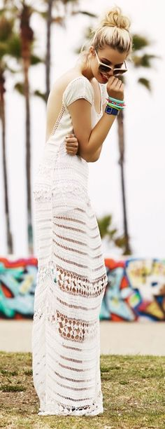 Love this Boho Dress ♥