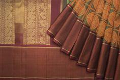 Traditional Kanjeevanram at its best at Kanakavalli 1017523 - on Parisera