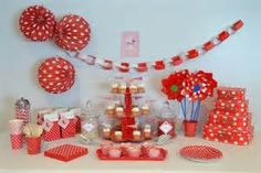 girls 1st birthday themes - yahoo Image Search Results