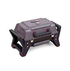 Char Broil Grill2Go X200 TRU Infared Portable Gas Grill