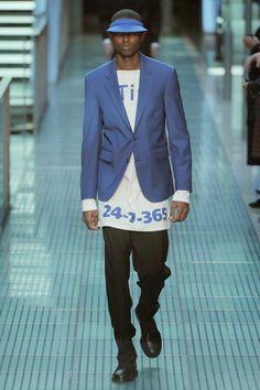 Etudes Studio Fall Winter 2015  #Trends #Tendencias #Moda Hombre #Menswear  M.F.T.