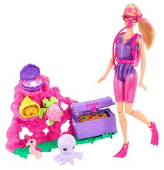 FireflyBuys.com - Barbie I Can Be Ocean Treasure Explorer Doll Playset, $12.99 (http://www.fireflybuys.com/shop-all/toys-games/dolls/barbie-i-can-be-ocean-treasure-explorer-doll-playset/)