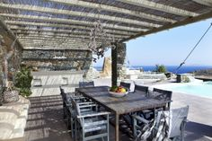 Diles & Rinies Hotel in Tinos Island !!