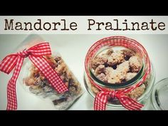 MANDORLE PRALINATE FATTE IN CASA DA BENEDETTA - Candied Almonds Recipe - YouTube