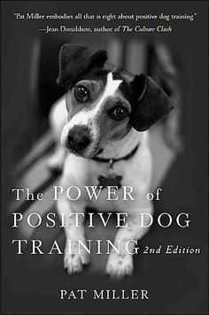A renowned dog trainer gives you the positive training tools you need to share a lifetime of fun, companionship, and respect with your dog. Plus, you'll get: information on the importance of observing