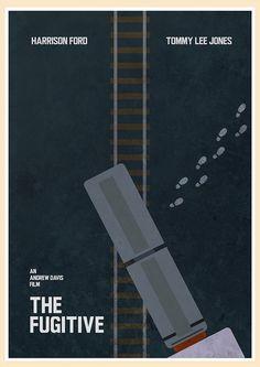 The Fugitive (1993) by Jon Glanville