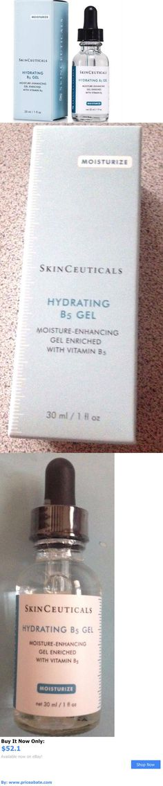 health and beauty: Skinceuticals Hydrating B5 Gel 1Oz/30Ml Brand New In Box, Sealed, Fresh BUY IT NOW ONLY: $52.1 #priceabatehealthandbeauty OR #priceabate