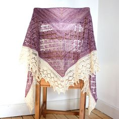 Ravelry: Lattice pat