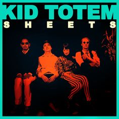 New song 'Sheets' by Amsterdam based indie rock band Kid Totem. Official release! Watch the video on Youtube or Vimeo, listen on Spotify, download on iTunes, so rock and share!    Youtube http://youtu.be/D0n42vEOAN4 Vimeo http://vimeo.com/89696610 Spotify http://spoti.fi/O4G9xu  iTunes http://bit.ly/1pBiqkK   Want some more? Go hit it at www.facebook.com/kidtotem