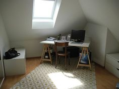 Marlene's Small Swiss Space