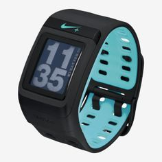 Nike+ SportWatch GPS (with Sensor) Powered by TomTom ®
