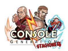 Nuova diretta di Back in Time per parlare di vidoegiochi con gli amici di Console Generation