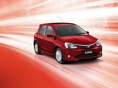 Here is all you need to know about the new Toyota Etios Liva