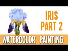 Hi! I'm Chris and welcome to my world of watercolor painting! :) You can find here some videos of my watercolor painting, tips, techniques, and projects for ...