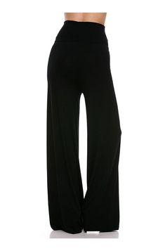 2LUV Women's High Waisted Palazzo Pants Brown -- Visit the image link more details. (This is an affiliate link) #PalazzoPants