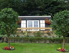 Gardenplaza - Faszination Gartenhaus: Ruhe und Entspannung in einer Wohlfühloase - Faszination Gartenhaus: Ruhe und Entspannung in einer Woh...