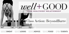 Well & Good – Class